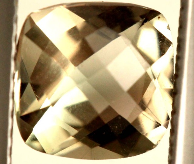 1.45 CTS SUNSTONE  FACETED  CG-2002