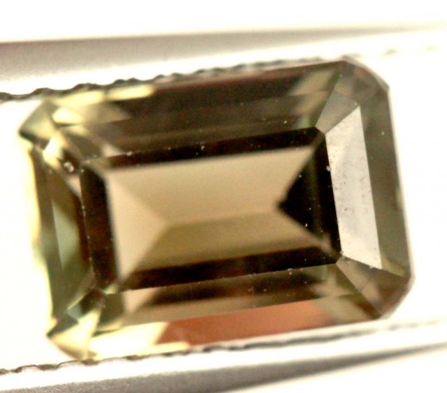 1.15 CTS SUNSTONE  FACETED  CG-2003