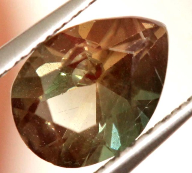 0.75 CTS SUNSTONE  FACETED  CG-2004