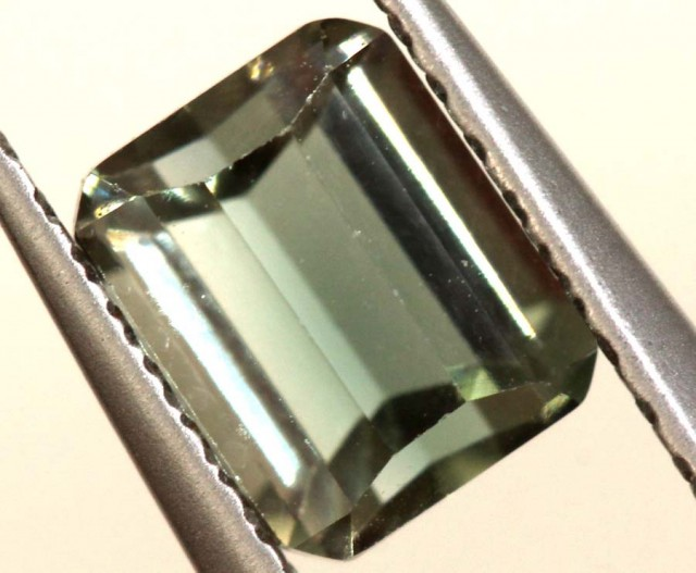 0.70 CTS SUNSTONE  FACETED  CG-2024