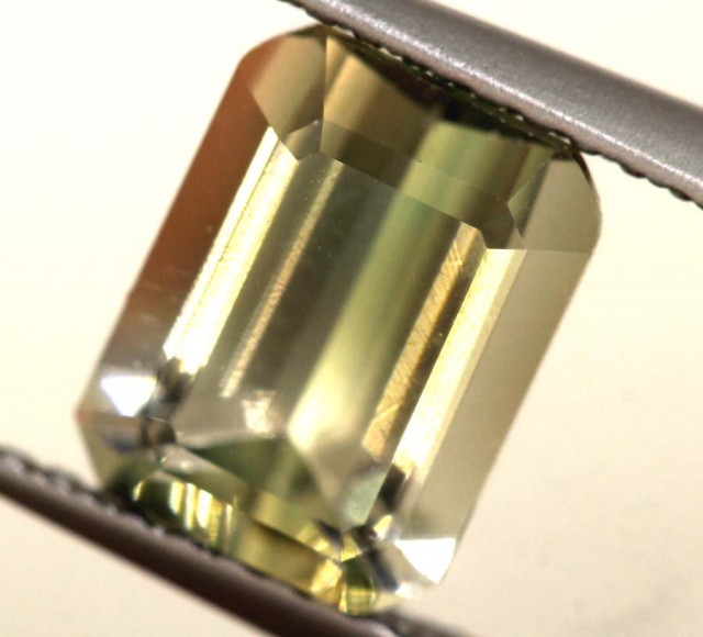 1.65 CTS SUNSTONE  FACETED  CG-2026