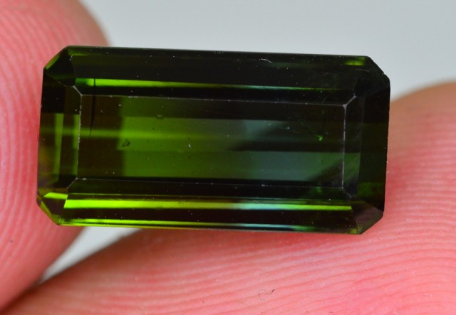 4.80 ct natural tourmaline from afghanistan