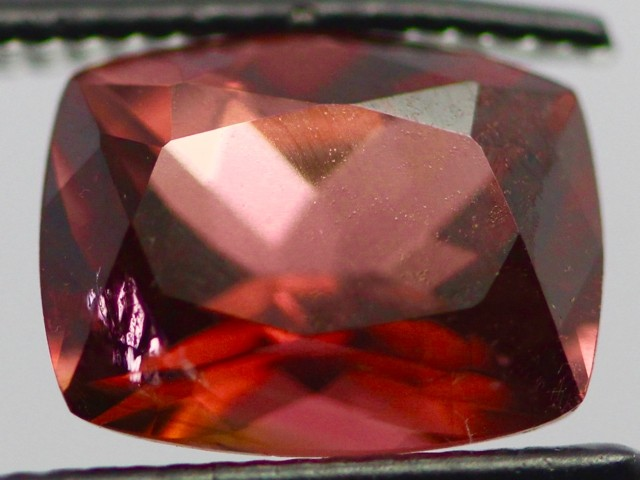 2.1cts Peach Tourmaline from Madagascar
