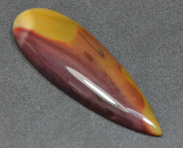 mookaite Jasper from Australia 34.15ct