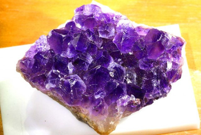500 CTS  Amethyst Stalagtites  ANGC-396