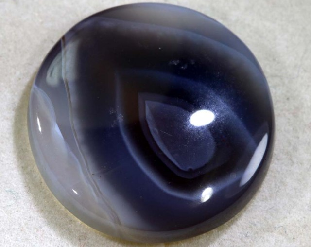 20.75 CTS  Agate - Mexico ANGC-397