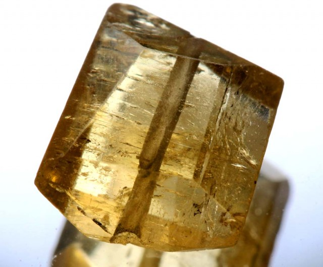 3.10 CTS IMPERIAL TOPAZ BEAD ANGC-424