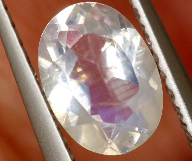 1.30 CTS FACETED MOONSTONES PARCEL ANGC-544