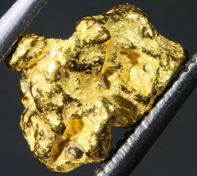 2.4 Grams Kalgoorlie Gold Nugget,Australia LGN 1345