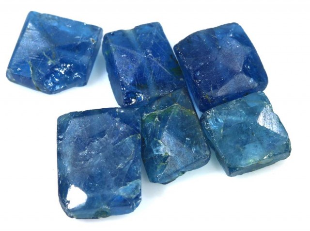11.90 CTS TANZANITE BEADS PARCEL NP-1859