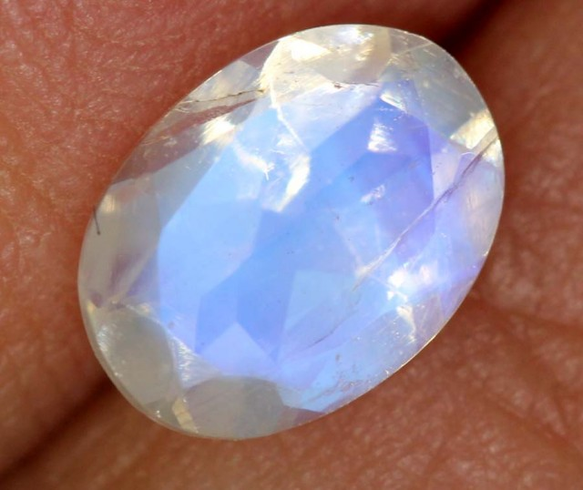 1.50 CTS FACETED MOONSTONES PARCEL ANGC-566