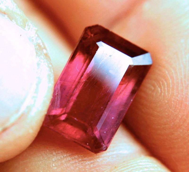 7.89 Carat Fiery Ruby - Superb