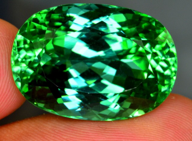 NATURAL 36.45 CT SPODUMENE FROM AFGHANISTAN