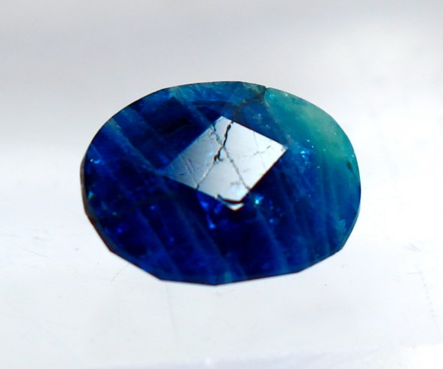 1.95 Cts Unheated, Natural & Superb Afghan Blue Afghanite Gemstone