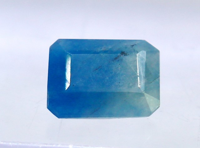 0.90 Cts Unheated, Natural & Superb Afghan Blue Afghanite Gemstone
