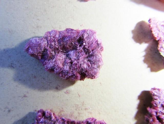20 Cts parcel  Australian Pink Erythrite Specimen  PPP 369