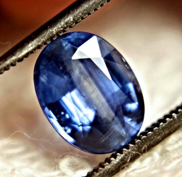 2.18 Carat SI Nepal Kyanite - Lovely
