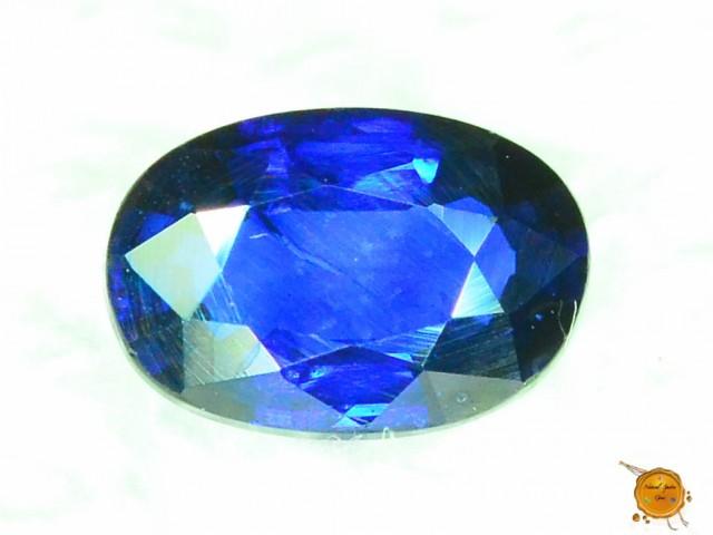 Natural Royal Blue Sapphir