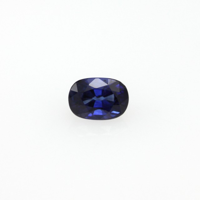 0.46cts Natural Sri Lankan Oval Sapphire