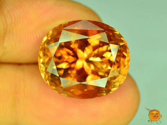 Top Quality 26.815 ct Pakistan Topaz
