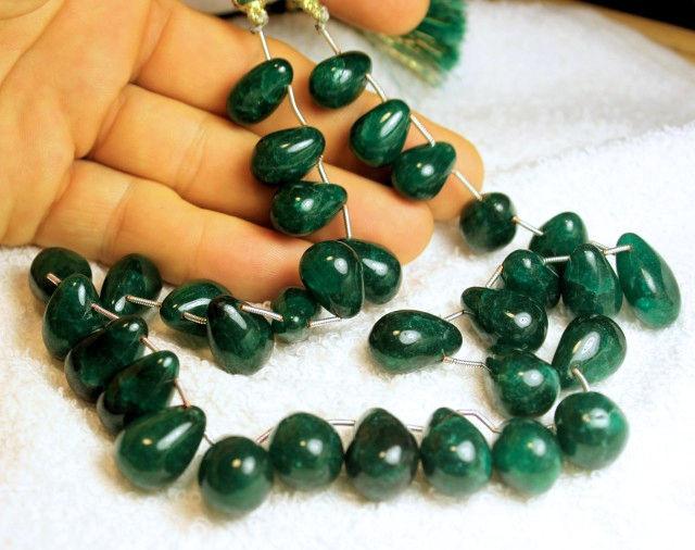 633.0 Ct. Emerald