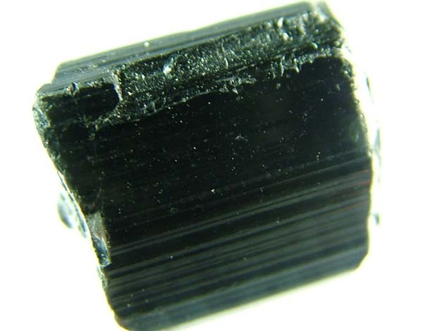 BLACK TOURMALINE SPECIMEN  29.3 CTS [MX612 ]