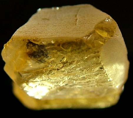 CITRINE NATURAL ROUGH 5.55 CTS FN 2982 (LO-GR)