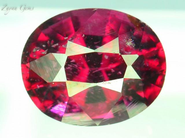 2.335 ct Red Afghan Garnet L.2