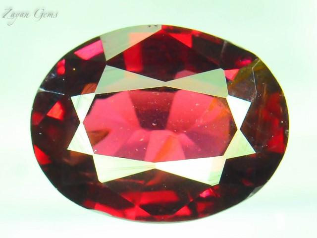 2.685 ct Red Afghan Garnet L.2