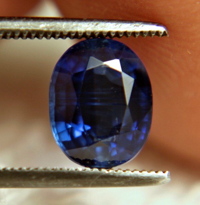2.23 Carat VS Himalayan Kyanite - Gorgeous