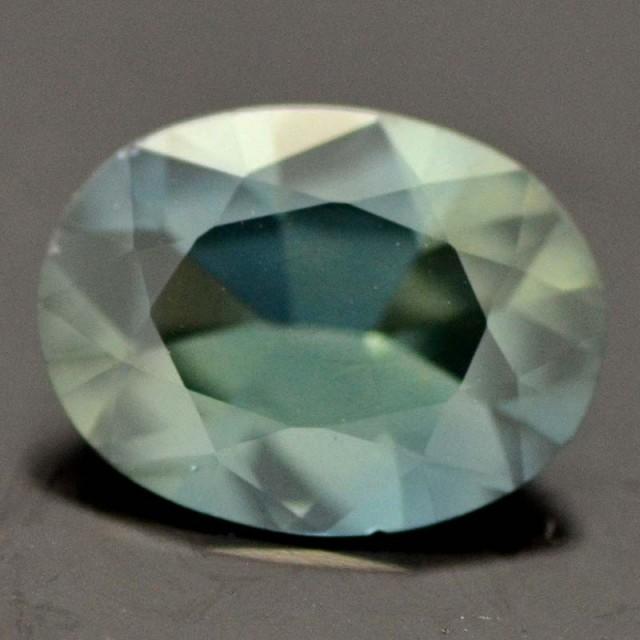 1.41cts Australian Sapphire (RSA357)
