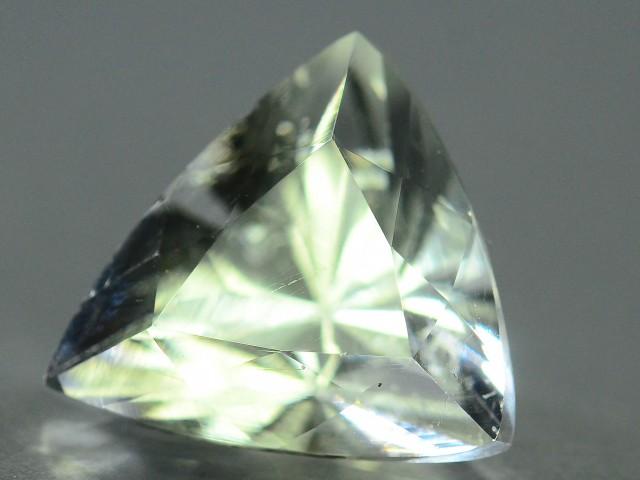 12.790 ct Natural Rare Pollucite Collector's Gem