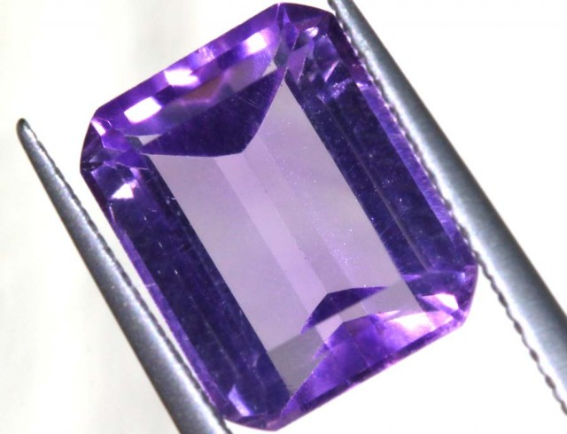 3.3 CTS AMETHYST FACETED STONE CG-2164