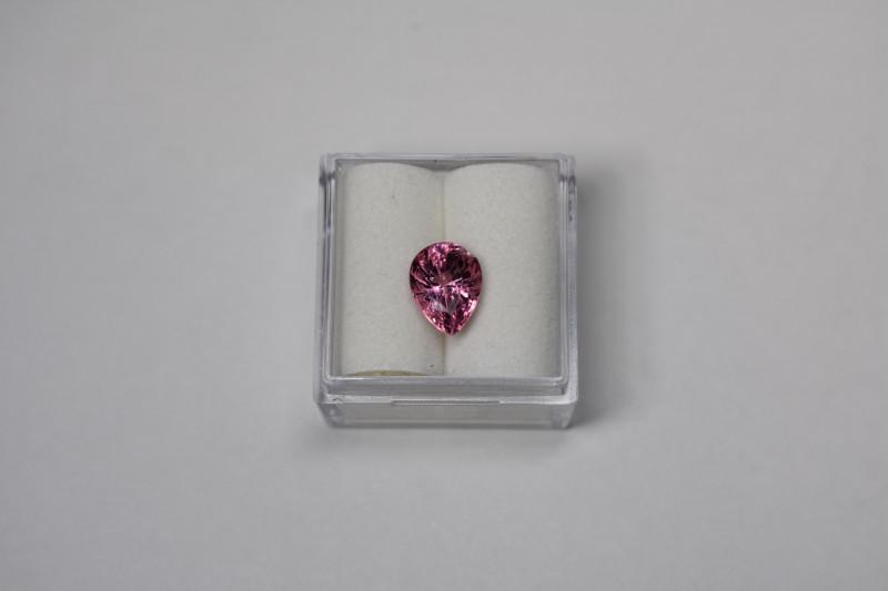 2.38 carat vivid Pink Spinel