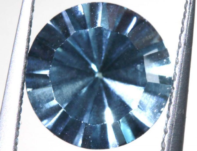2.6 CTS  BLUE TOPAZ FACETED PG- 1930