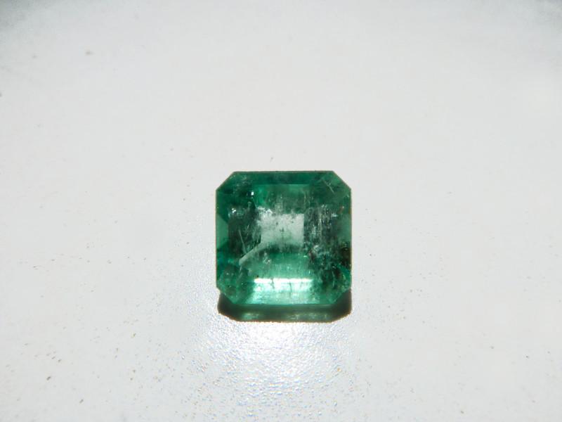 2.55 ct. Colombian (Green Beryl) Emerald