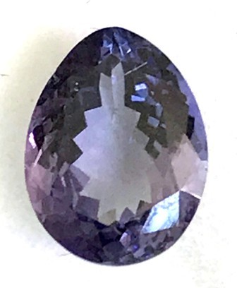violet gemstone au tanzanite oval gemstones carat sku shape