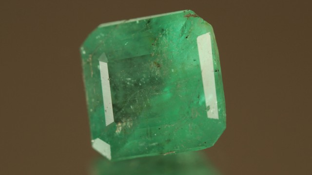 2.155ct Colombian Emerald