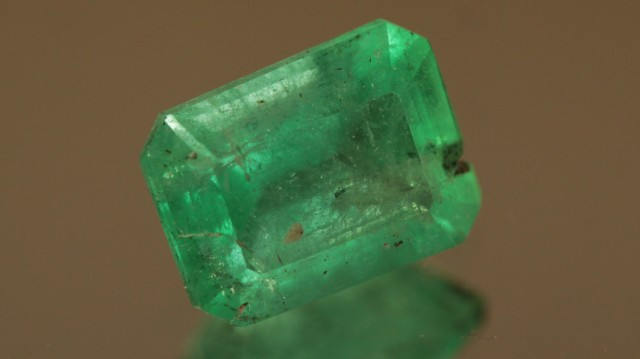 1.447ct Colombian Emerald