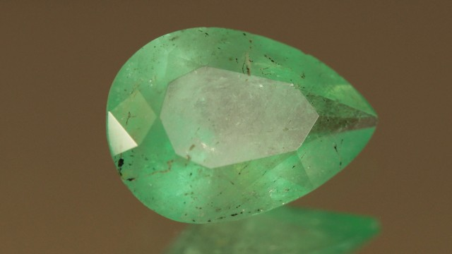 1.363ct Colombian Emerald