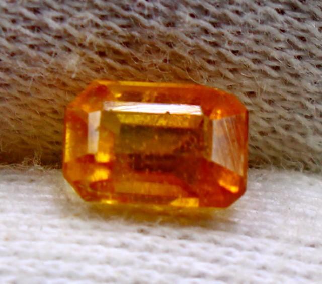 0.90 cts ~ Superb Ultra Rare 100% Natural unheated Clinohumite Gemstone