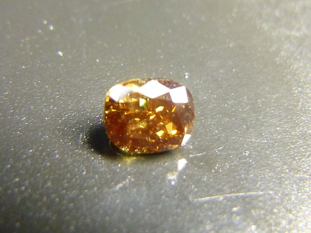 0.24ct  Diamond , 100% Natural Untreated