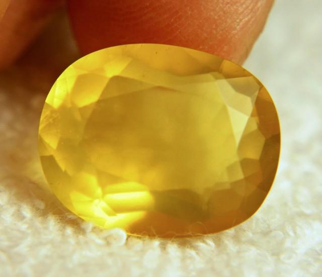 13.8 Carat Superb Mexican Fire Opal