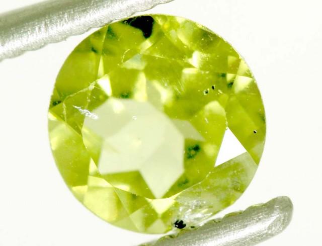 1.5 CTS PERIDOT BRIGHT GREEN PAIR (2 PCS)   CG-2202