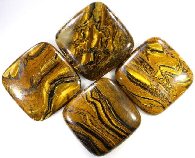 147.05 CTS TIGER EYE PARCEL DEAL [MGW5024]