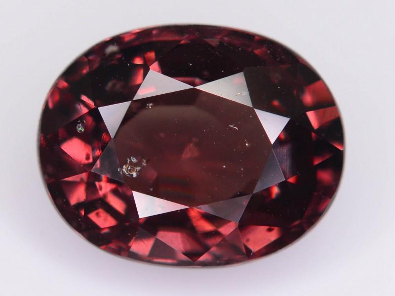GiL Certified 4.56 ct Natural Garnet ~ Color Change PR.B