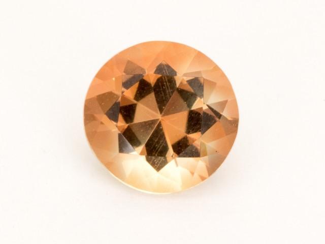 2.9ct Pink Round Sunstone (S2473)