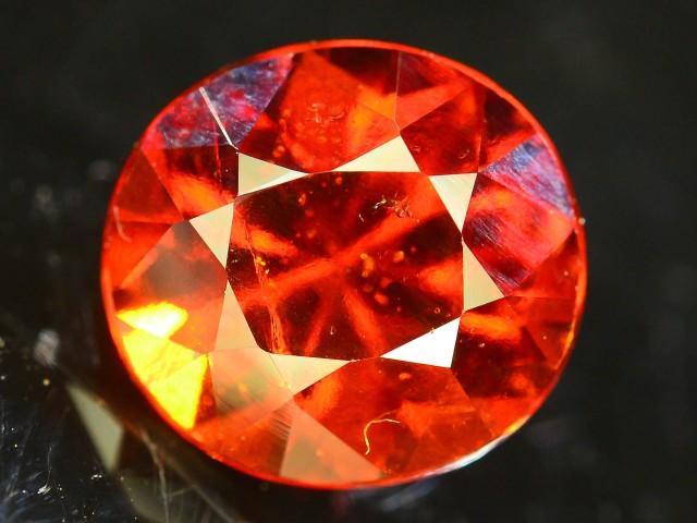3.705 ct Natural Hessonite Garnet