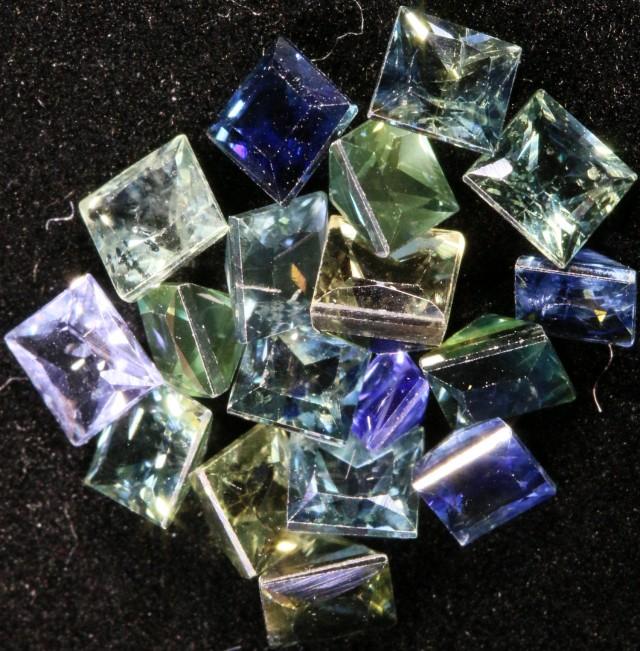 5.80 Cts Commercial Parcel Sapphire GOGO 1614