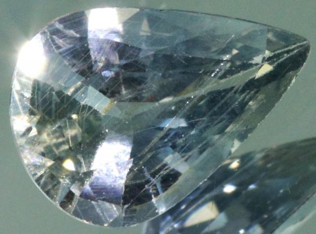 1.45 Cts Songea Sapphire GOGO 1642